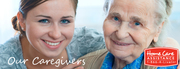 Hourly Home Care for seniors