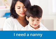 In-home Childcare Providers - Nannies Inc.
