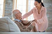 Home Care Assistance Winnipeg for Seniors & Elderly
