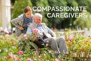 Winnipeg's Blossoms Senior Living Services